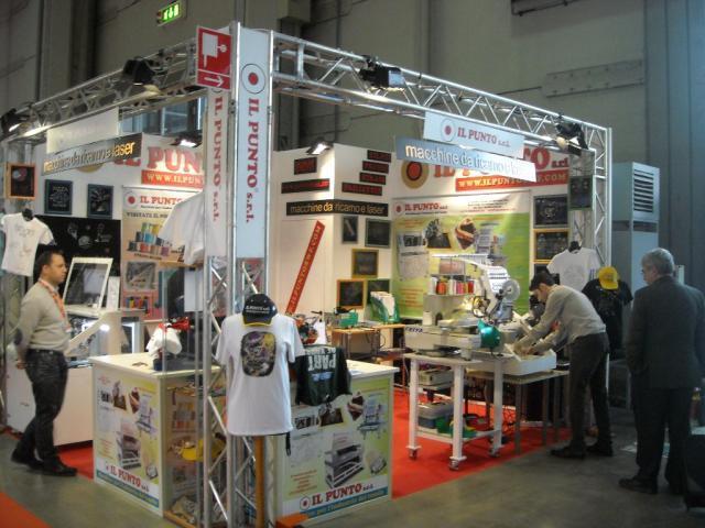 Promotiontrade Italia 2010