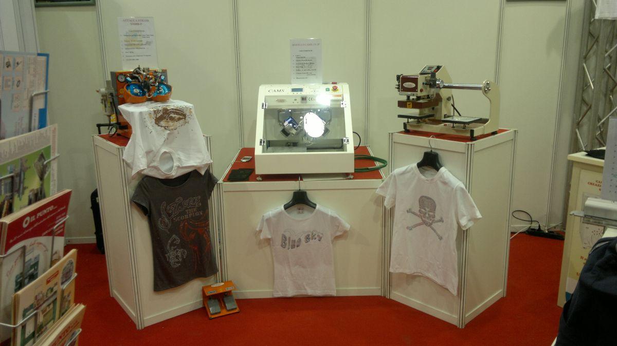 Promotiontrade Italia 2012
