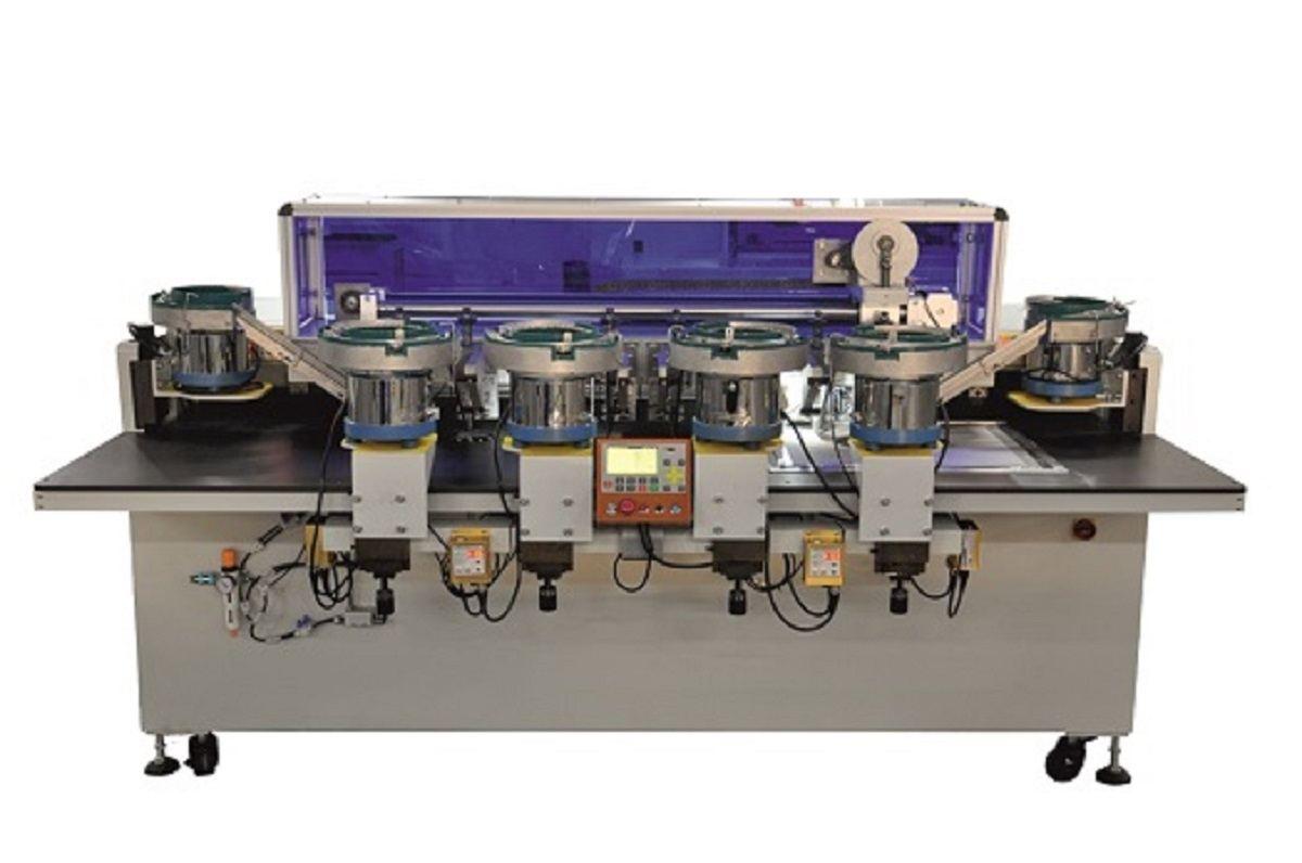 BORCHIATRICE AUTOMATICA JYL-A6-6