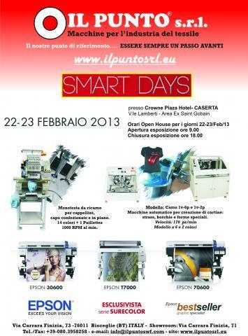 Smart Days