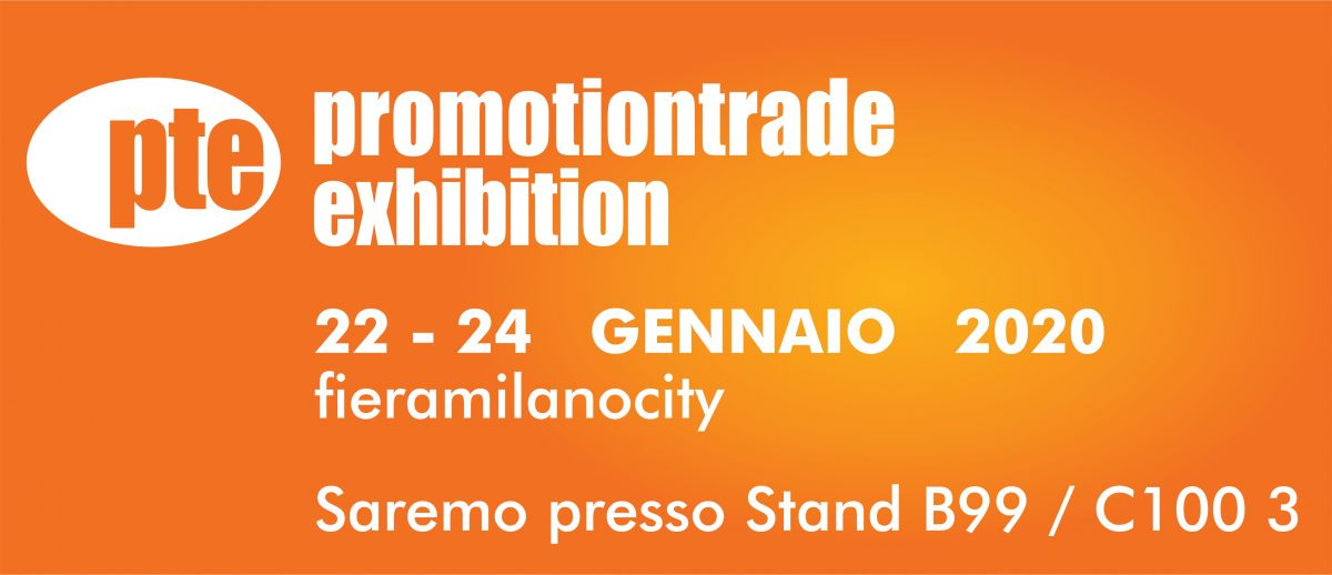 Promotion Trade Exibition - PTE 2020