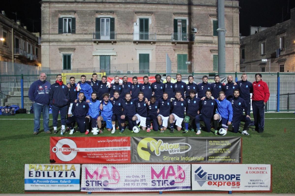 S.S. Virtus Bisceglie Calcio