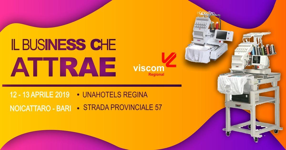 VISCOM REGIONAL BARI