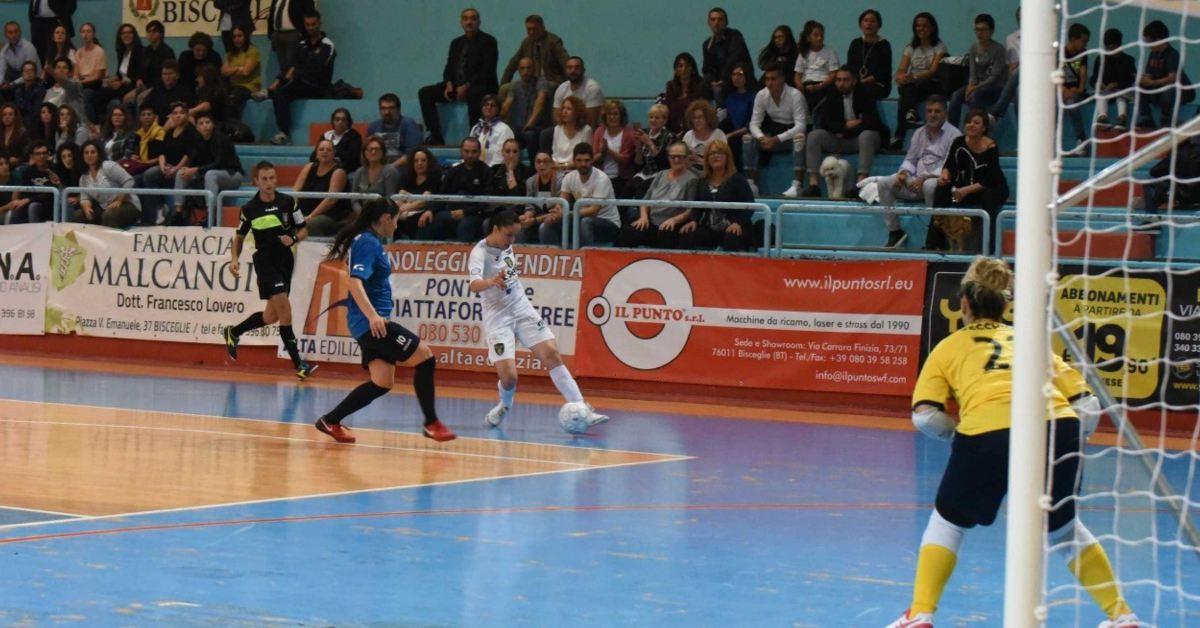A.S.D. Bisceglie Calcio Femminile