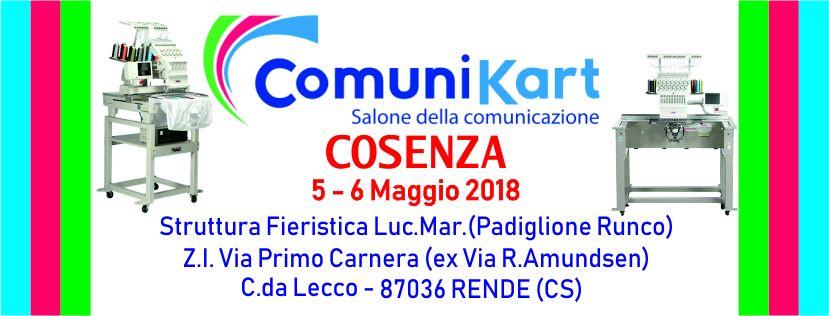 ComuniKart Cosenza