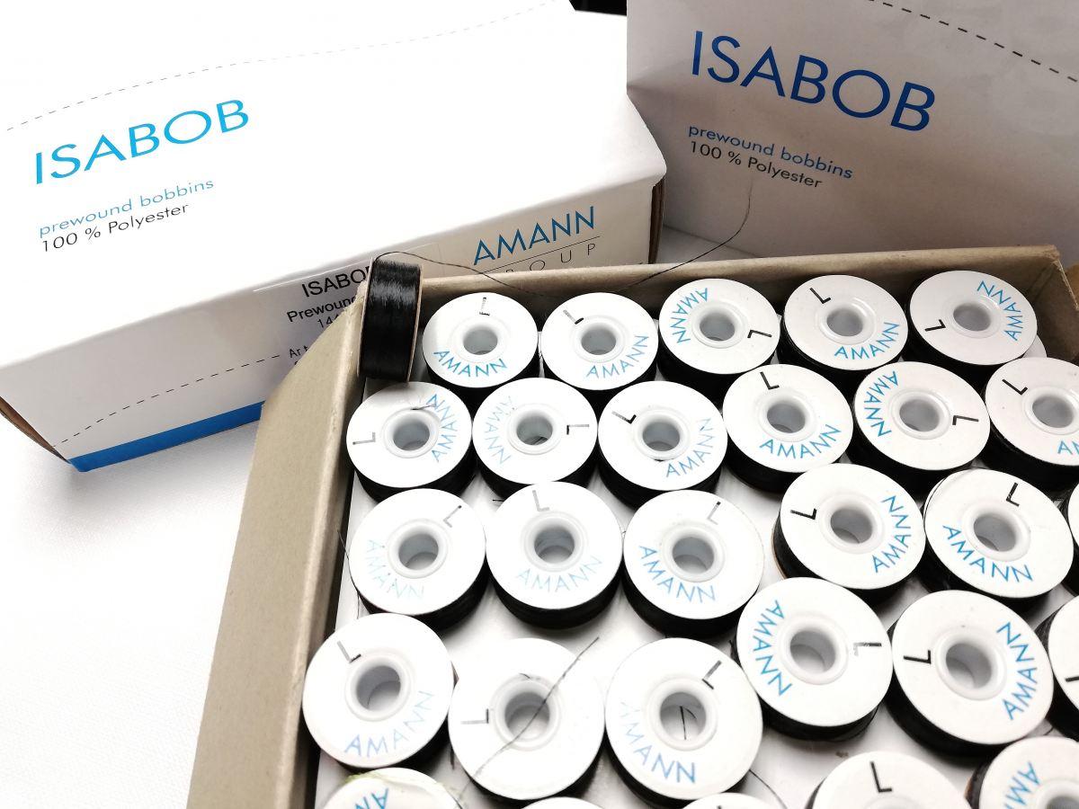Sottospola ISABOB