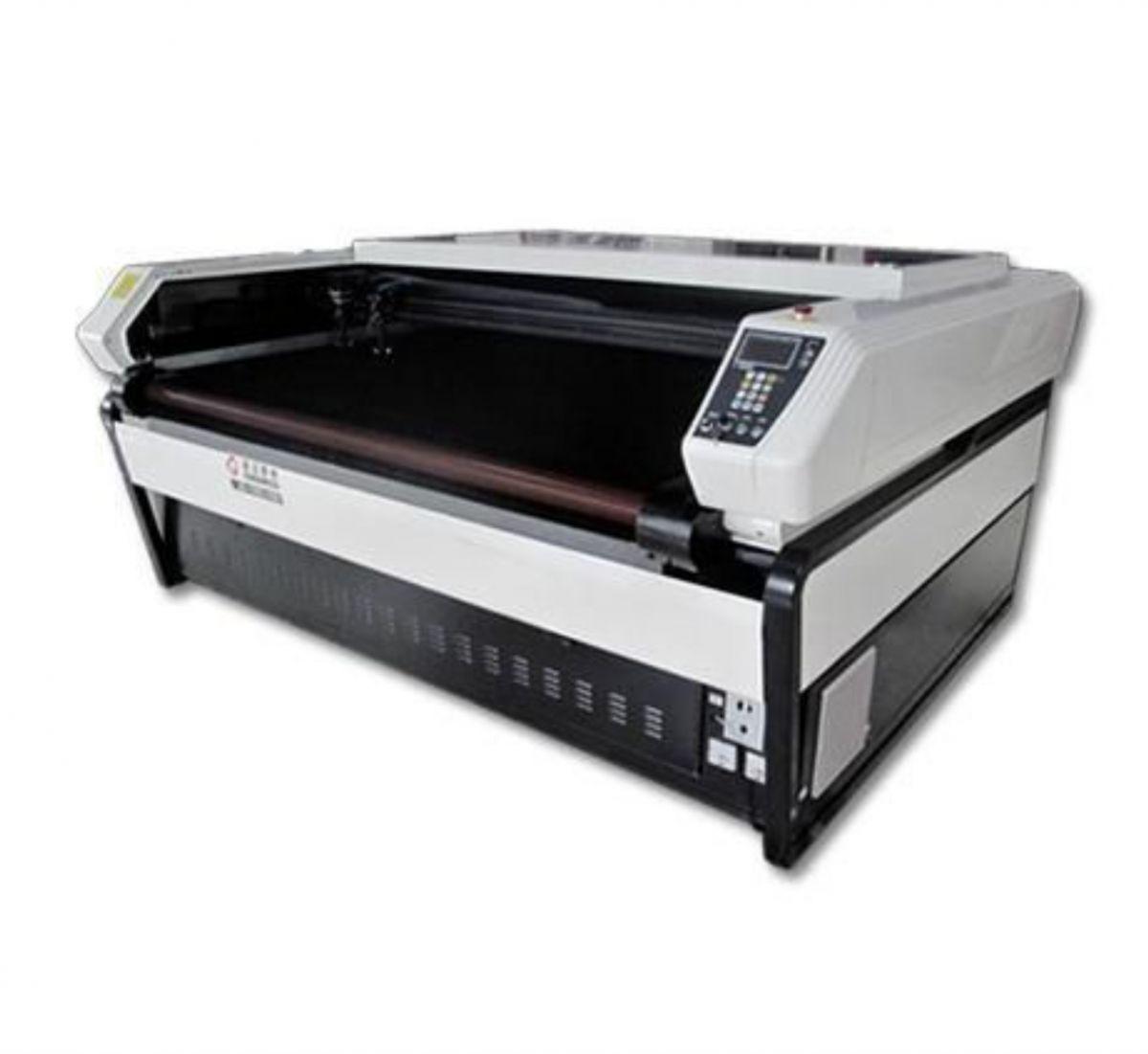Macchina Laser Camera CCD