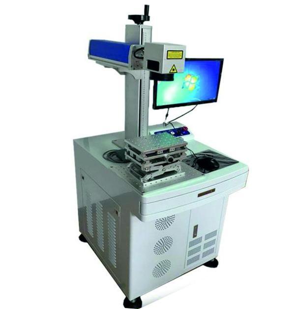 Laser Incisione Metallo a Fibra