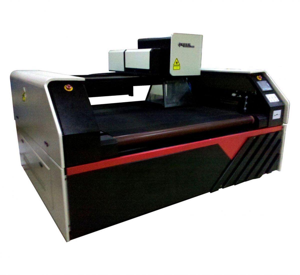 Laser Galvanometrico ZJ(3D)160100