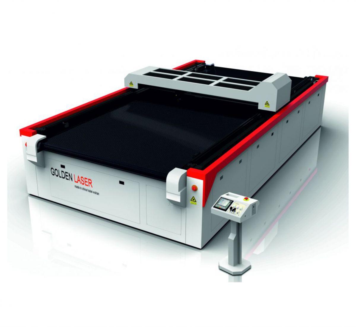 Plotter Laser CJG-150250LD-150W
