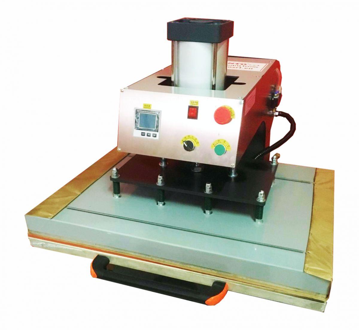 Pressa Piatto Singolo CYD-6080