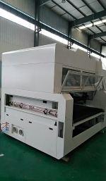 Macchina laser Camera