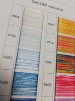 Poliestere Multi Color Amann