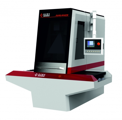 Laser Galvanometrico ZJ(3D)9045TB