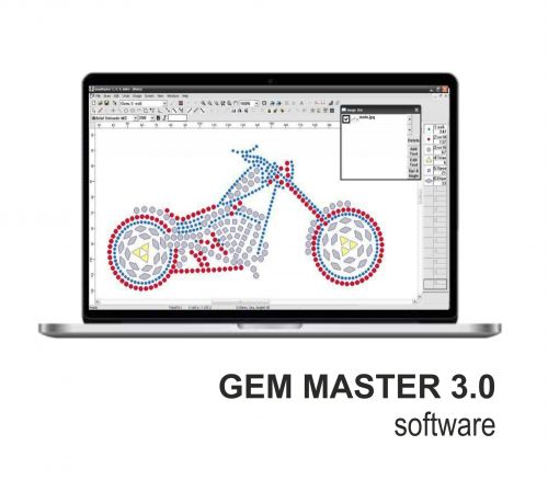 GemMaster Software