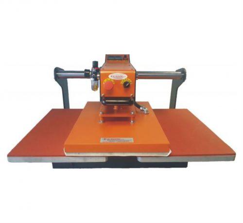 Pressa Doppia CYD-4050
